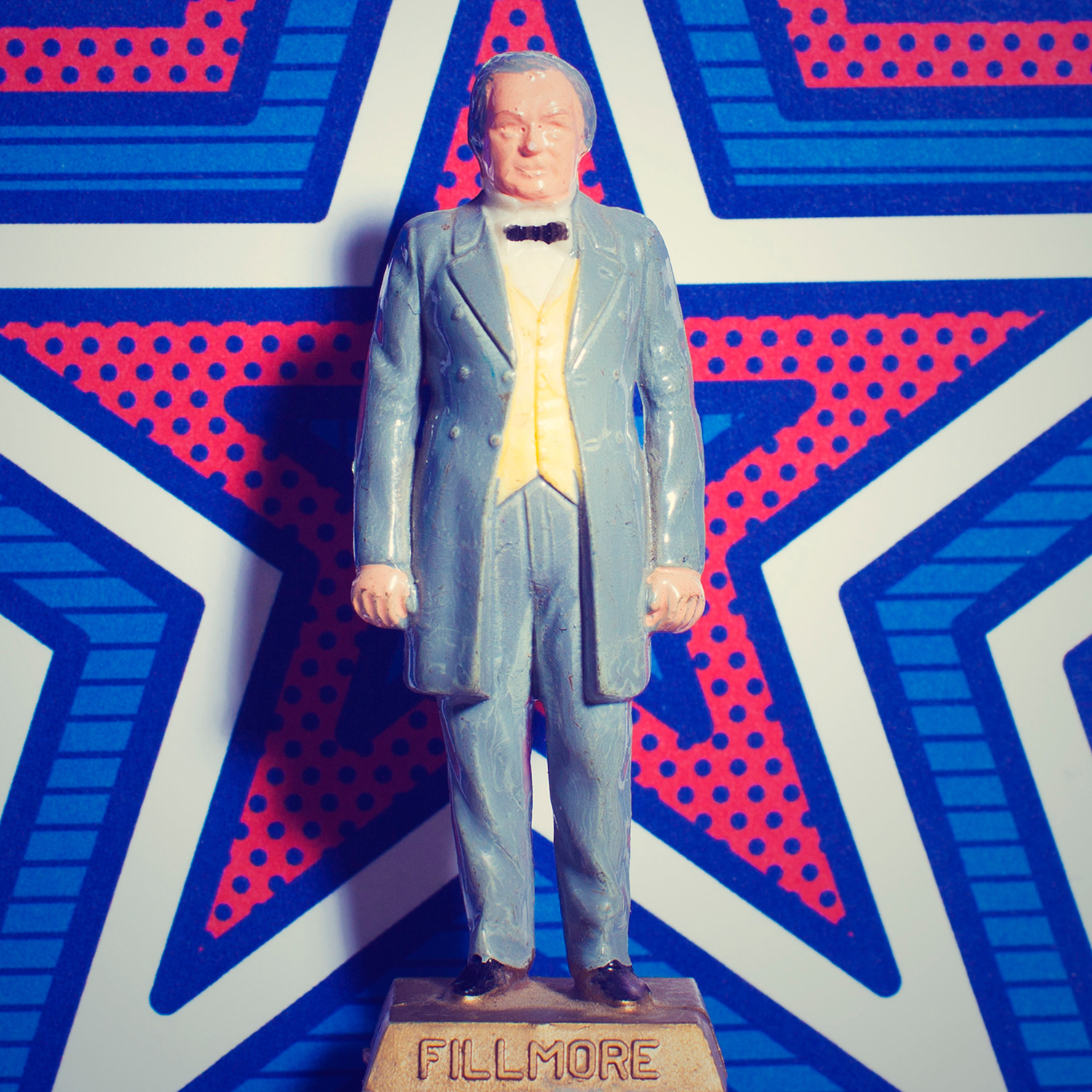 Millard Fillmore: Teaching the obscure presidents