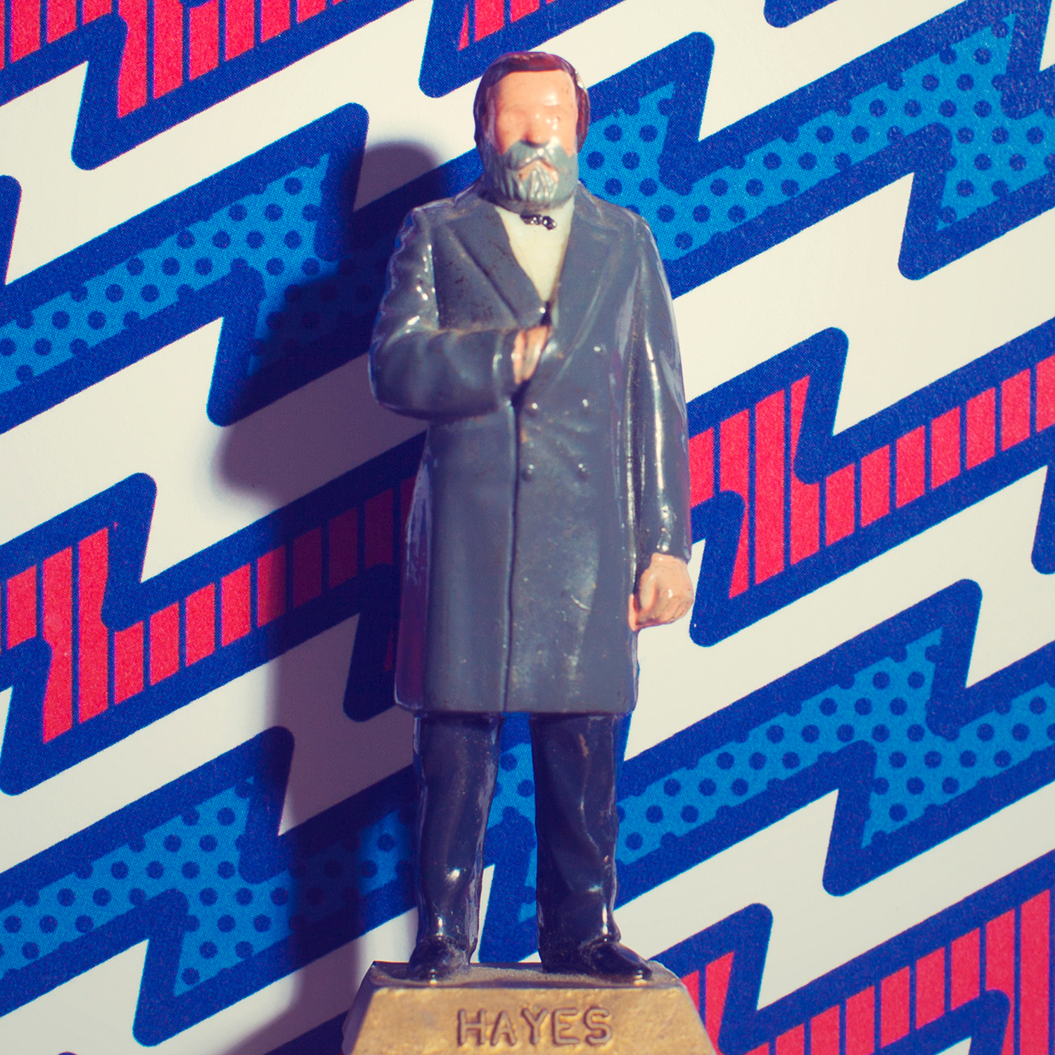 Rutherford B. Hayes: The most contested election