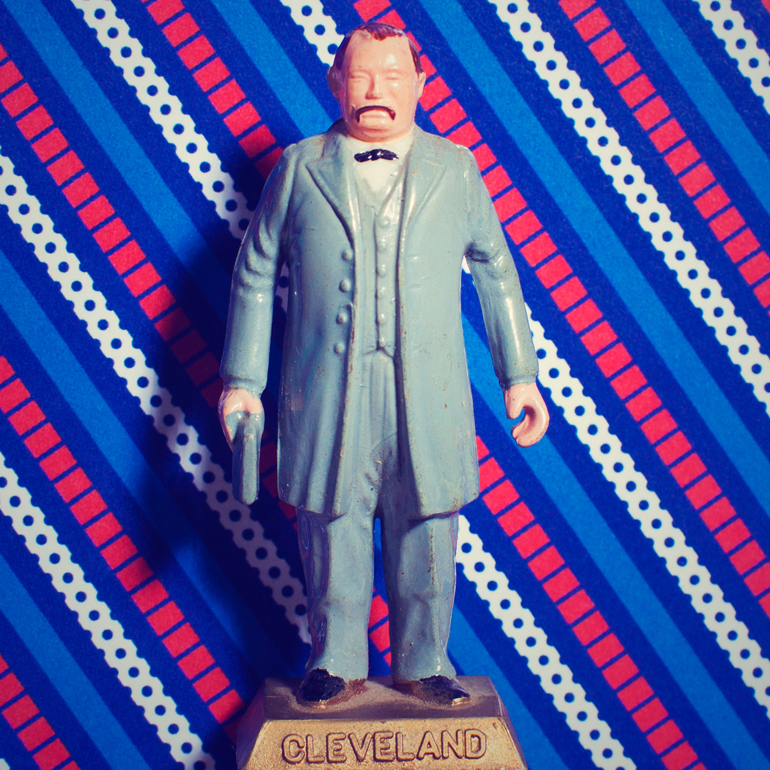 Grover Cleveland: Tell the truth