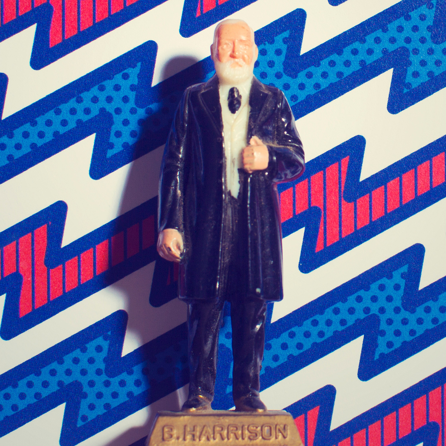 Benjamin Harrison: The president as conservationist