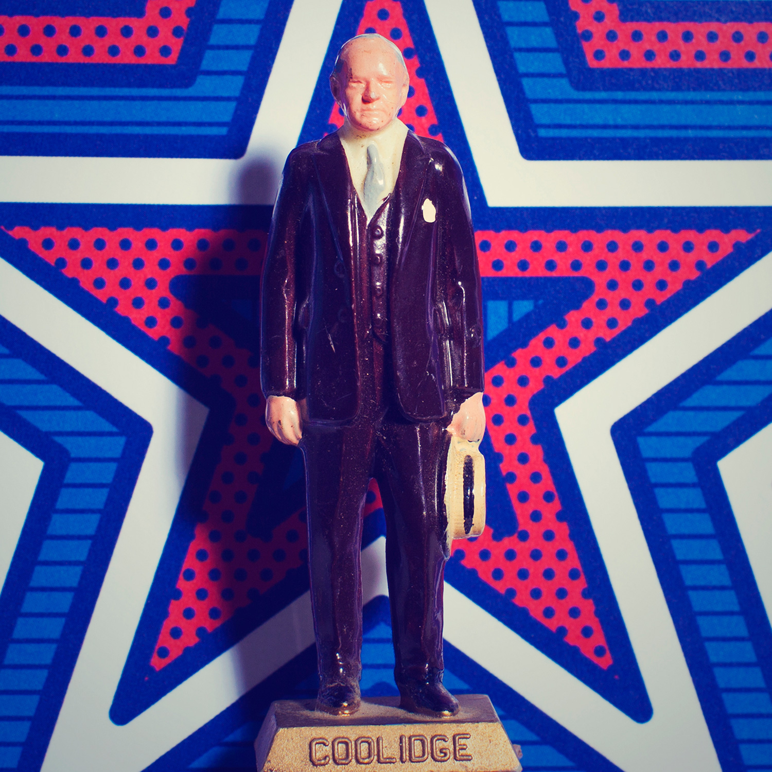 Calvin Coolidge: A tale of two Coolidges