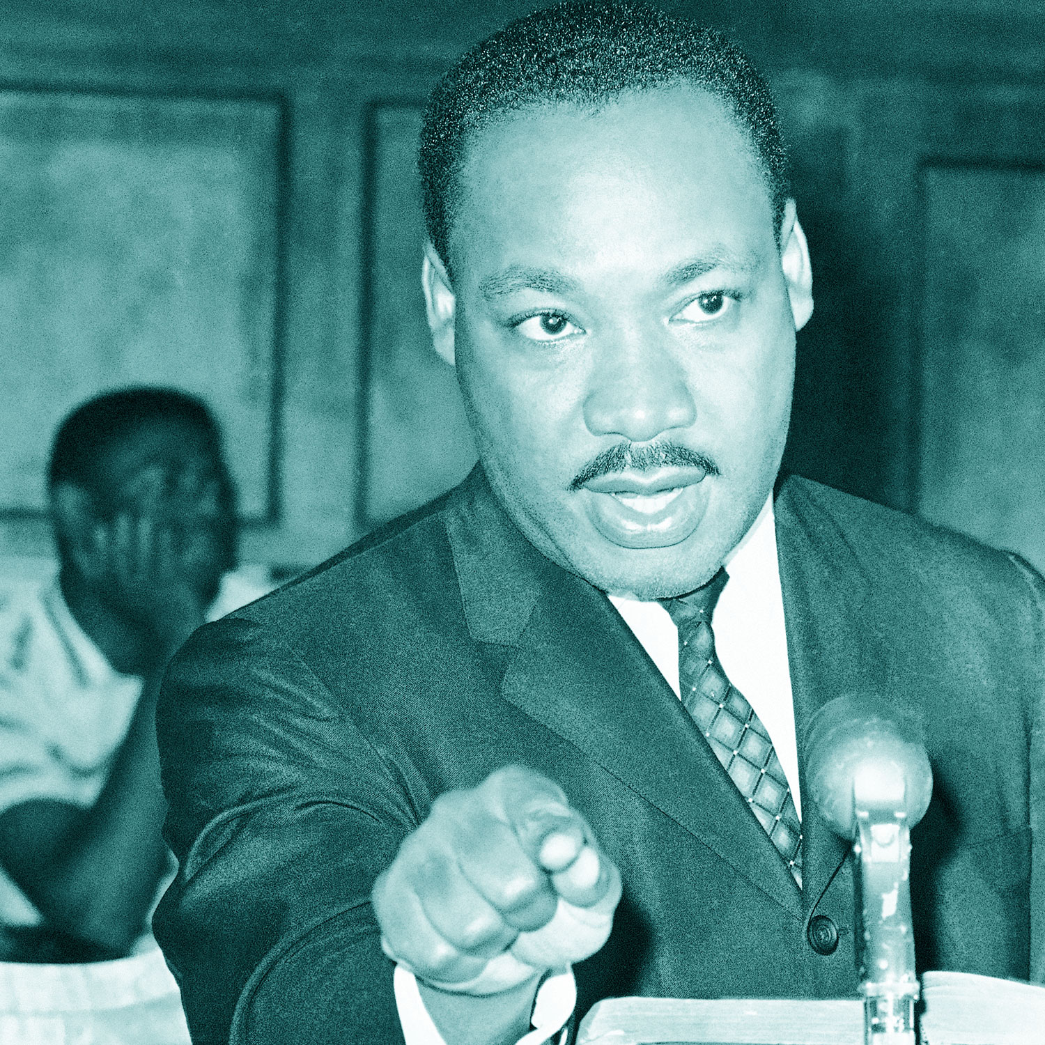 How Martin Luther King Jr. got his name