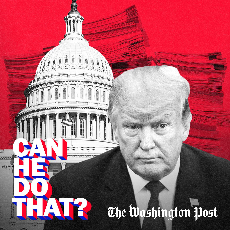 Congressional Democrats ramp up investigations into Trump