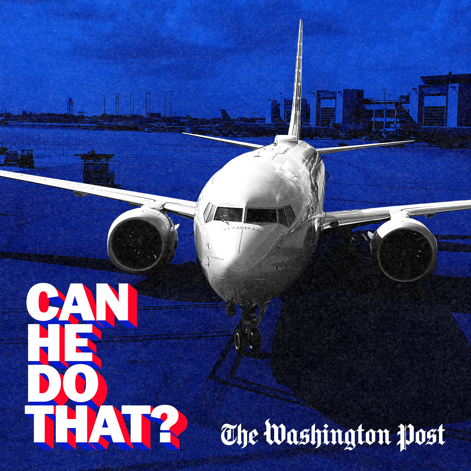 Does the president get to decide which planes can fly?