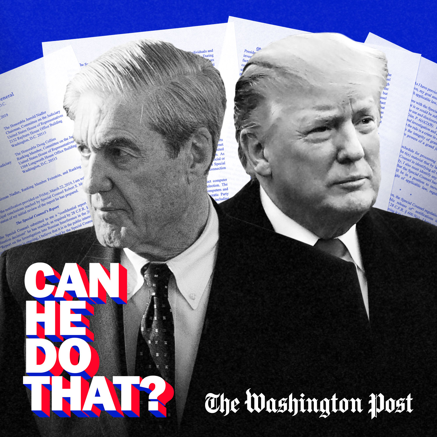 Mueller report: What we still don't know
