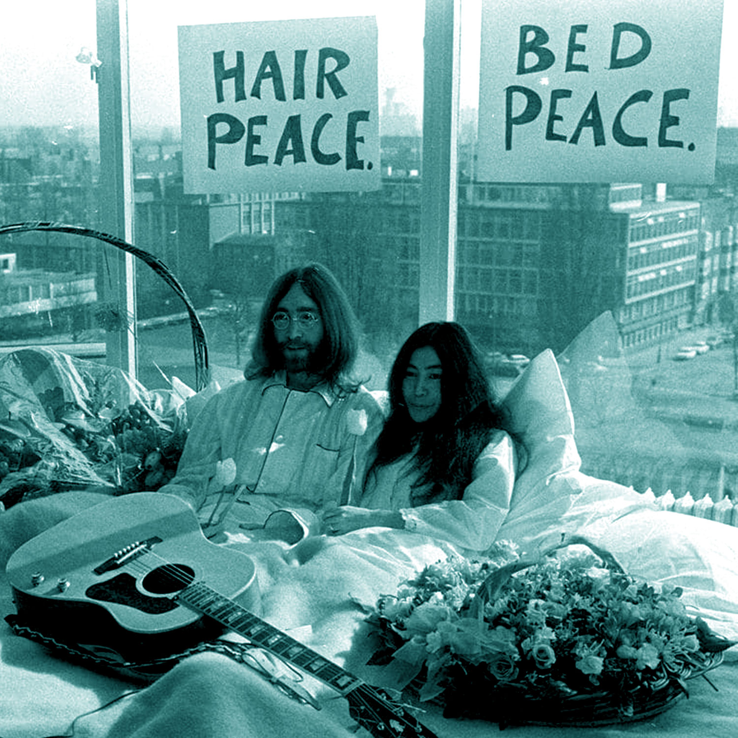 Hair Peace Bed Peace Retropod Podcast Podtail