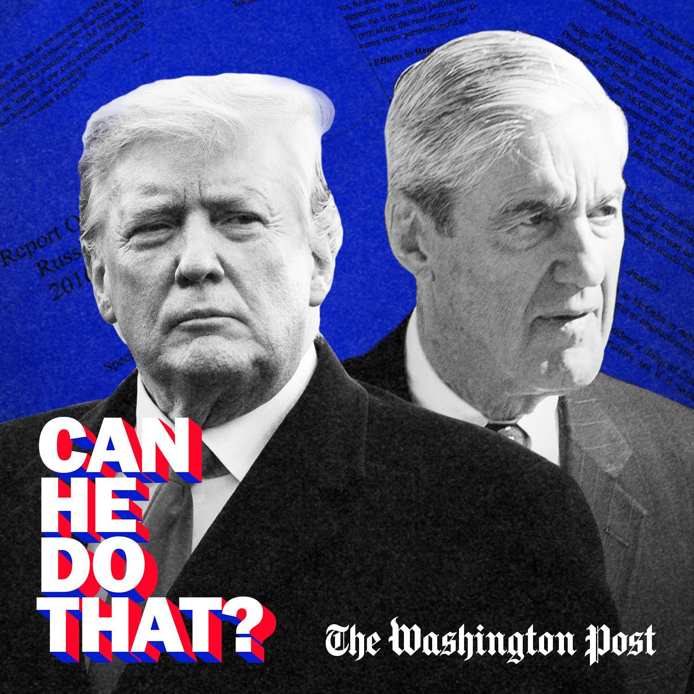 The Mueller report, unpacked