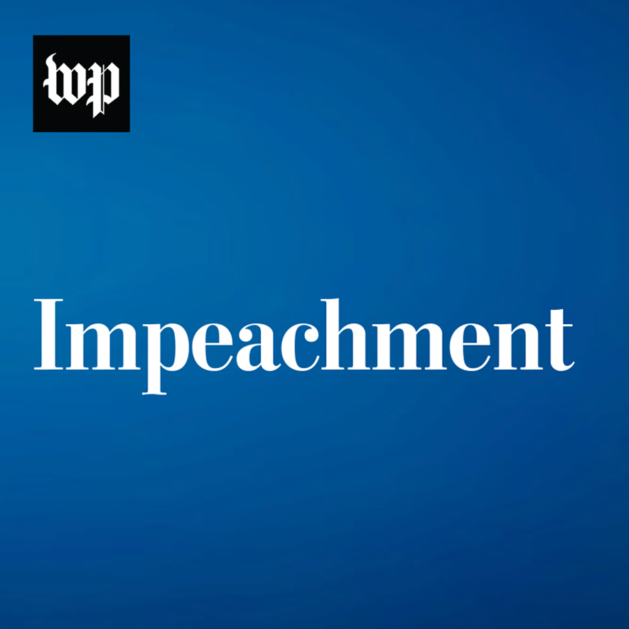It's question time in the impeachment trial