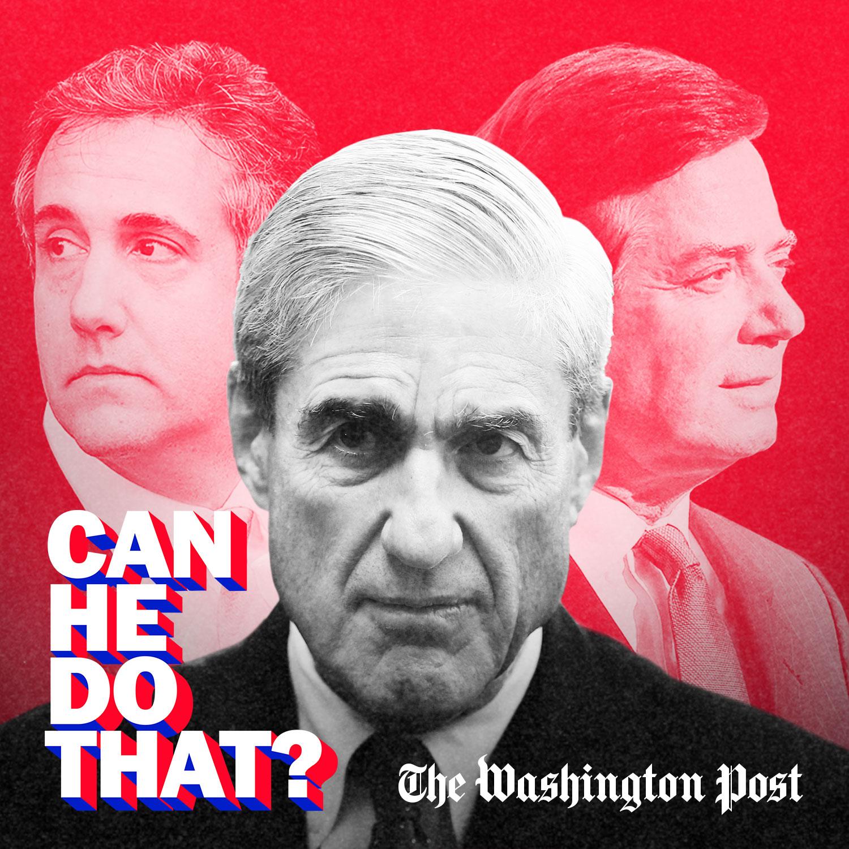Trump's year of legal battles, Part 2: The Mueller probe