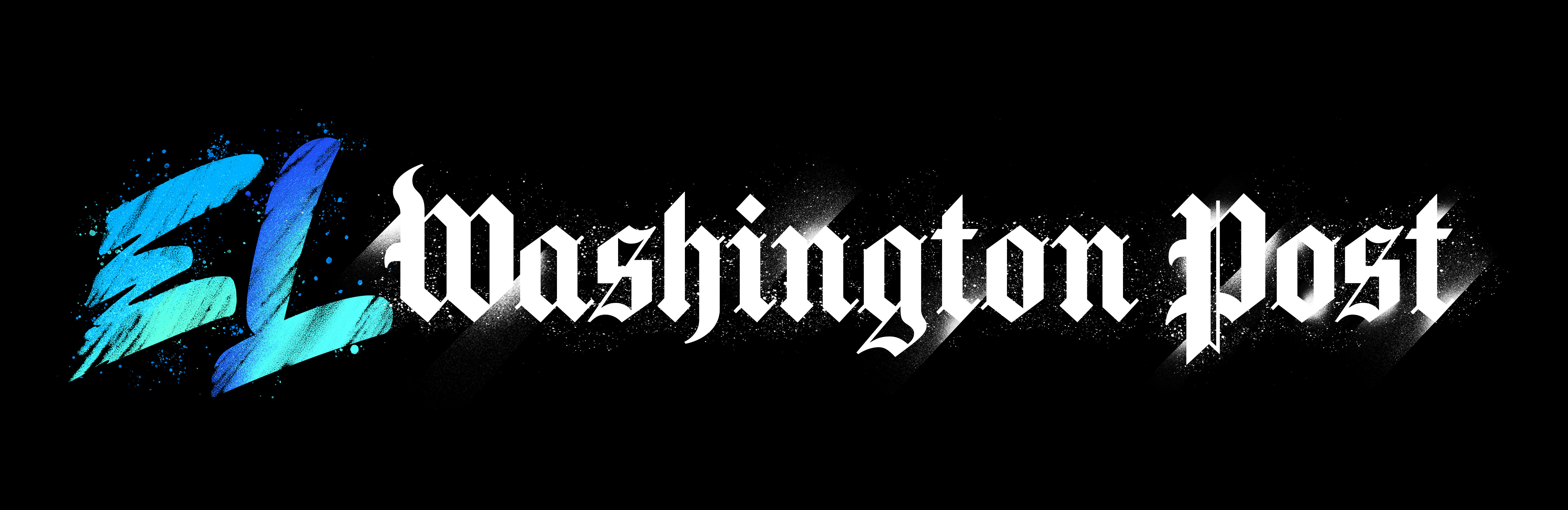 El Washington Post Series Cover Image
