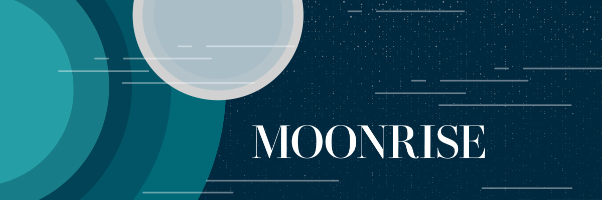Moonrise Series Cover Image