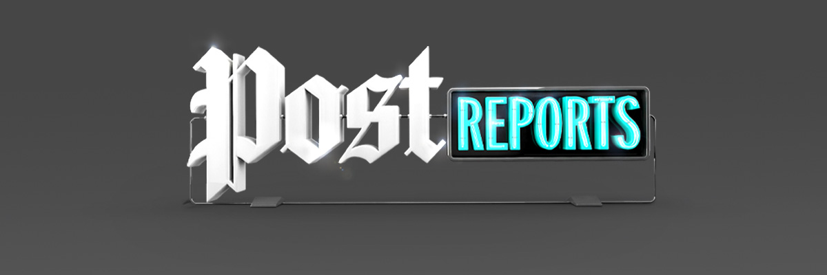 Post Reports Series Cover Image