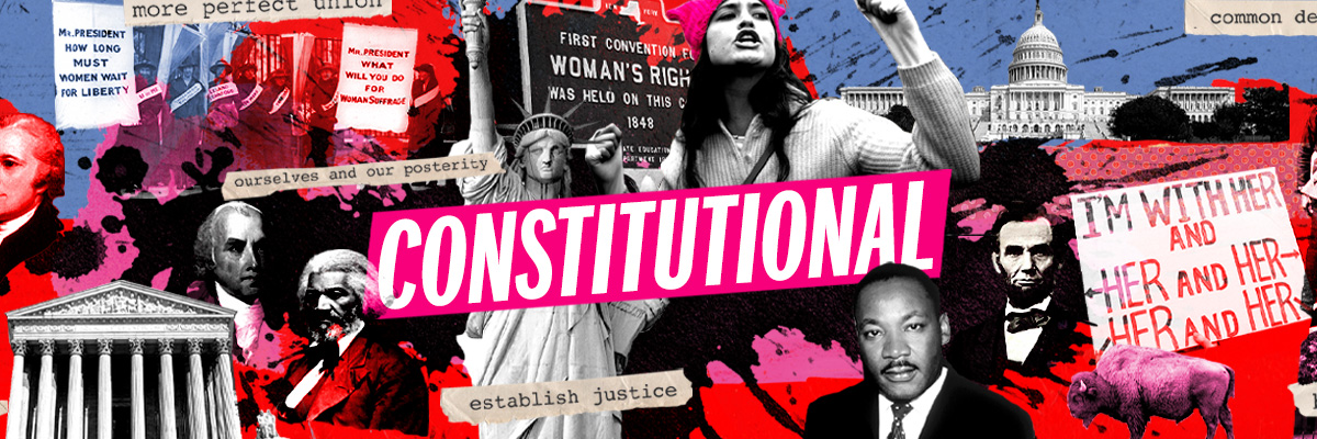 Constitutional Series Cover Image